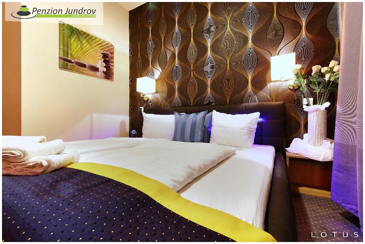 Hodinový hotel Brno