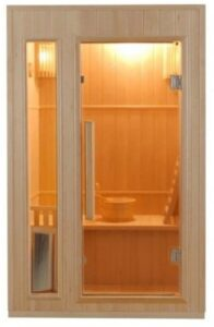 privátní sauna pro milence Brno